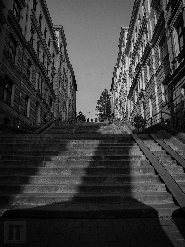 Schodová