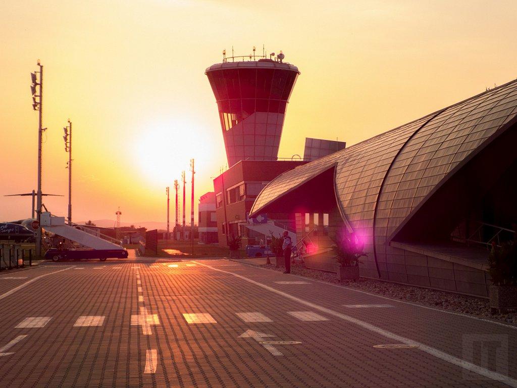 BRQ - Letiště Brno-Tuřany