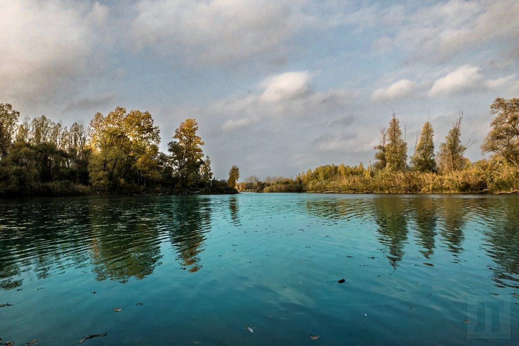 Štěrkové jezero